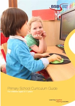 Primary School Curriculum Guide